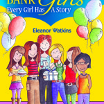 Christian book for girls