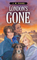 Londons Gone book cover