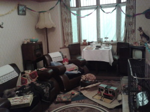 60s front room